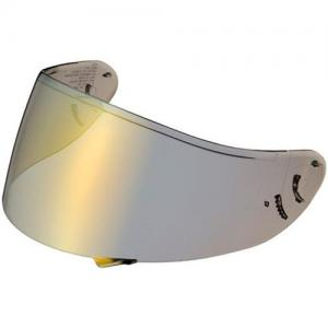 Shoei Plexi Spectra Gold